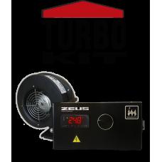 Комплект TurboKIT вентилятор наддува